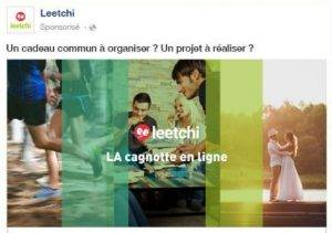 banniere facebook creation visuel agence Creads