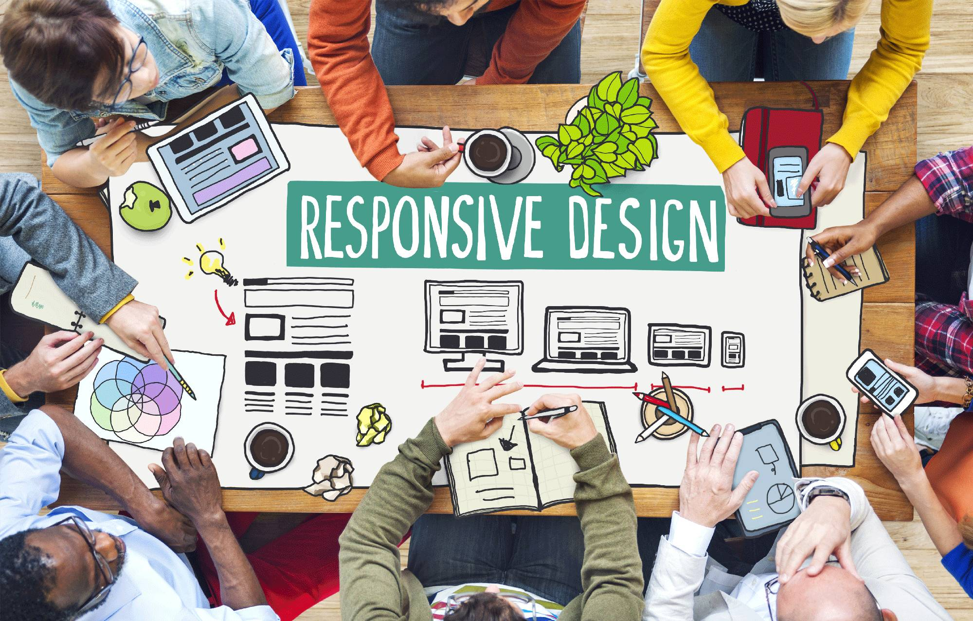 Responsive design, adaptive, site mobile : comment rendre votre site mobile friendly ?