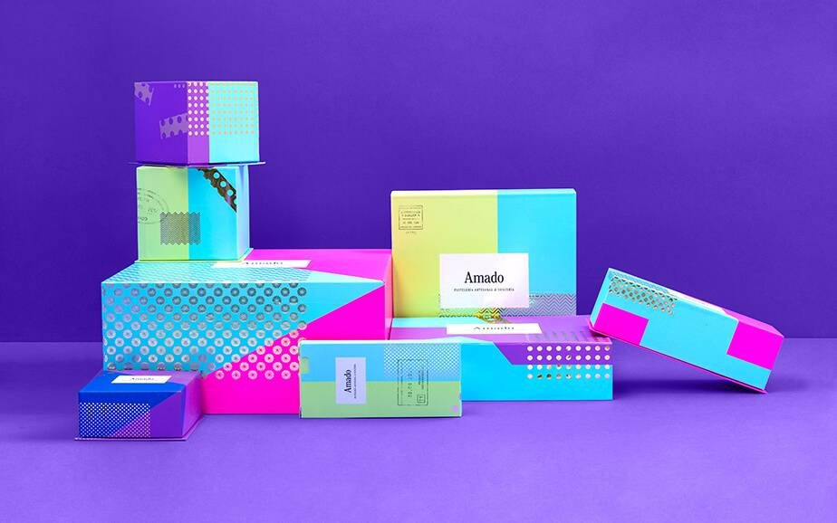 packaging agence creads