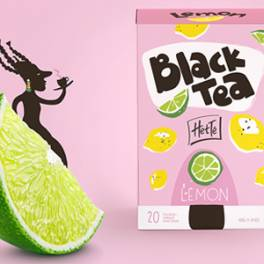 Top 10 des packagings inspirants en Russie