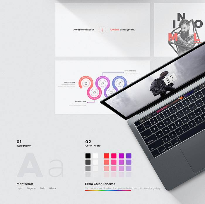 comment faire un powerpoint professionnel et design