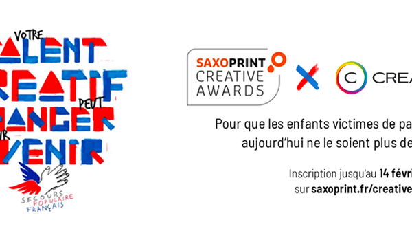 Saxoprint Creative Awards