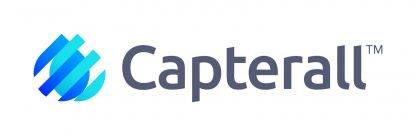 logo capterall agence creads