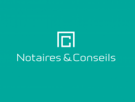 logo notaire agence CREADS