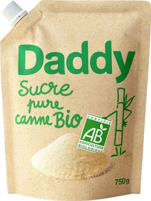 Eco packaging kraft daddy agence creads